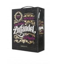 Montico The Italian Zinfandel bag-in-box
