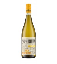 Prohibition White Blend