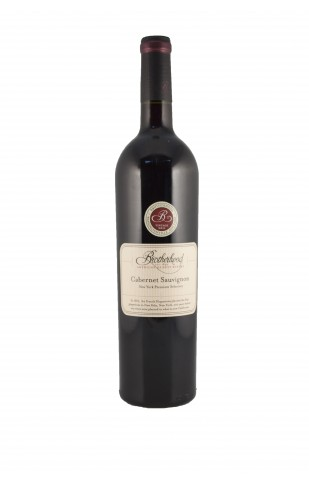 Brotherhood Cabernet Sauvignon