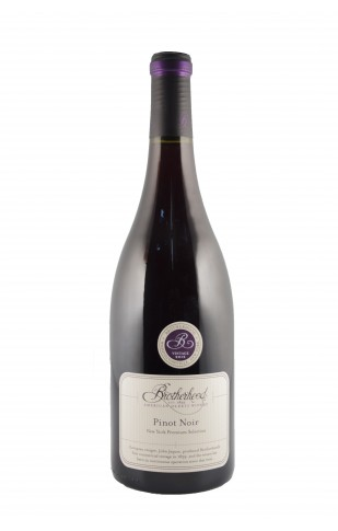 Brotherhood Pinot Noir