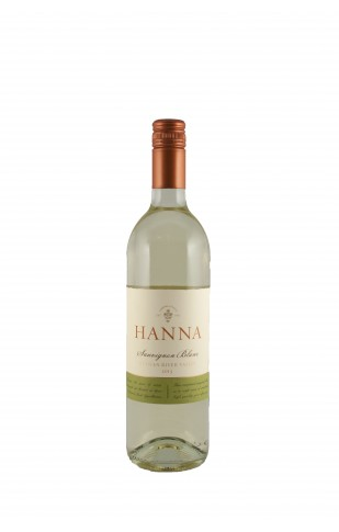 Hanna Sauvignon Blanc