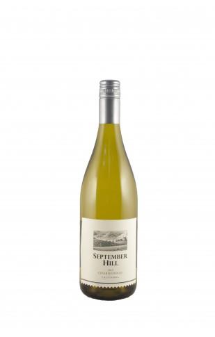 September Hill Chardonnay